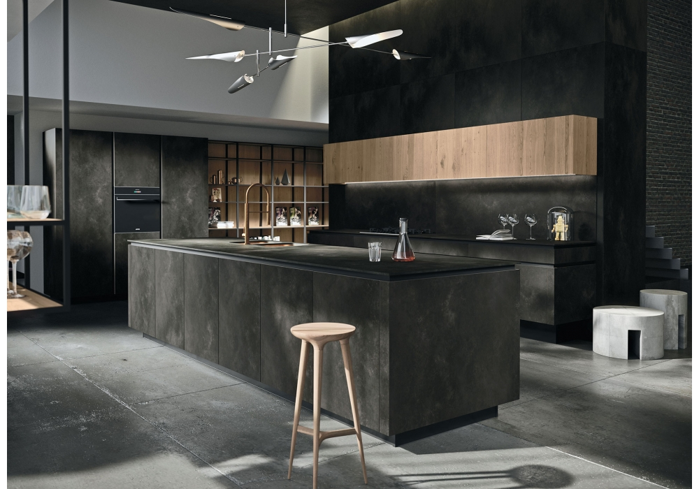 way materia snaidero cuisine milia shop. Black Bedroom Furniture Sets. Home Design Ideas