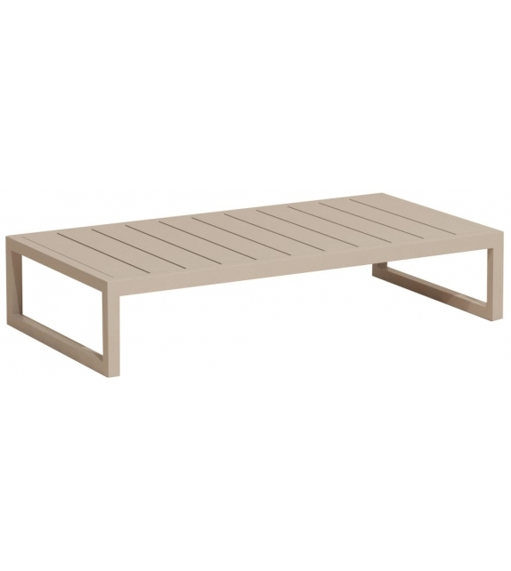 Kettal Landscapes Coffee Table