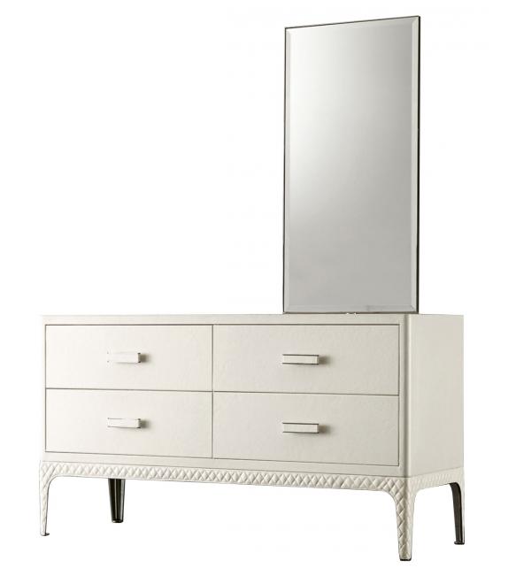 In Esposizione - Dorian Rugiano Comò Con Specchio