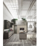 Loft Snaidero Küche