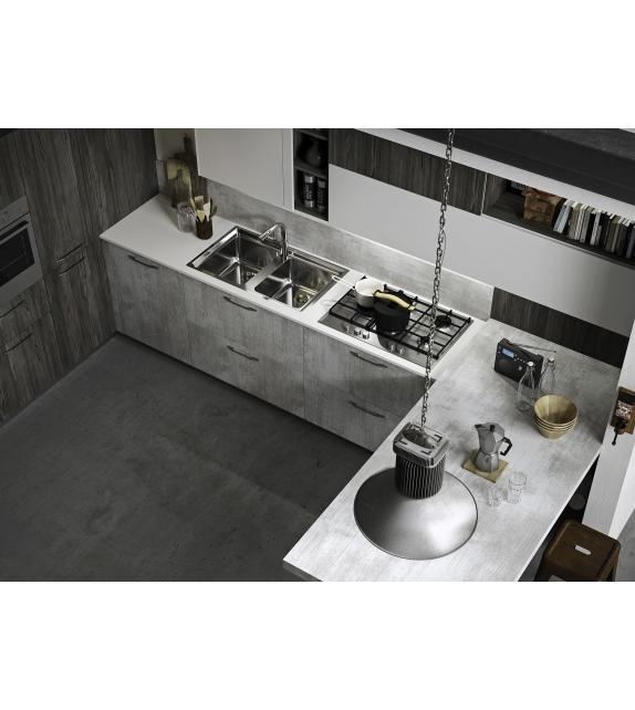 Loft Snaidero Cocina