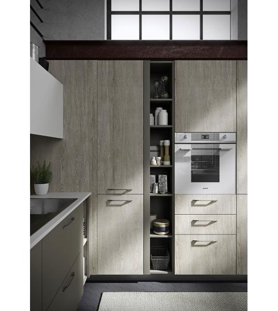 Loft Snaidero Kitchen