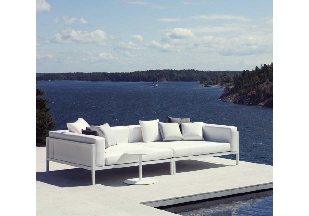 Landscape kettal divano modulare milia shop - Divano modulare ...