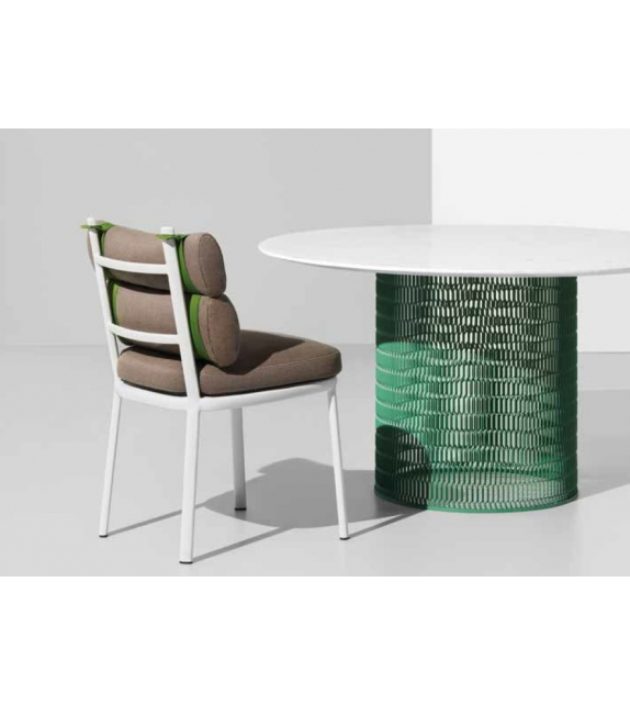 Roll Kettal Dining Chair