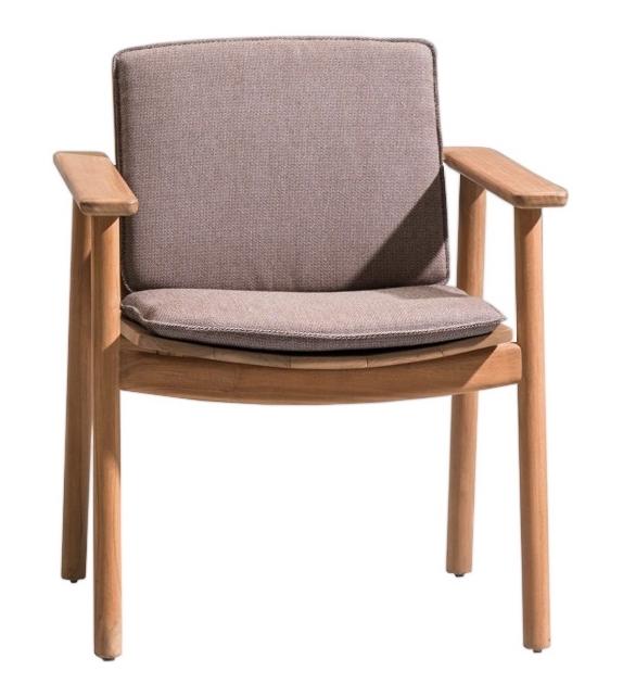 Riva Kettal Chaise