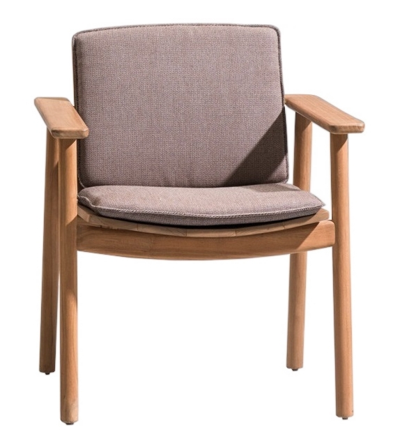 Riva Kettal Dining Chair