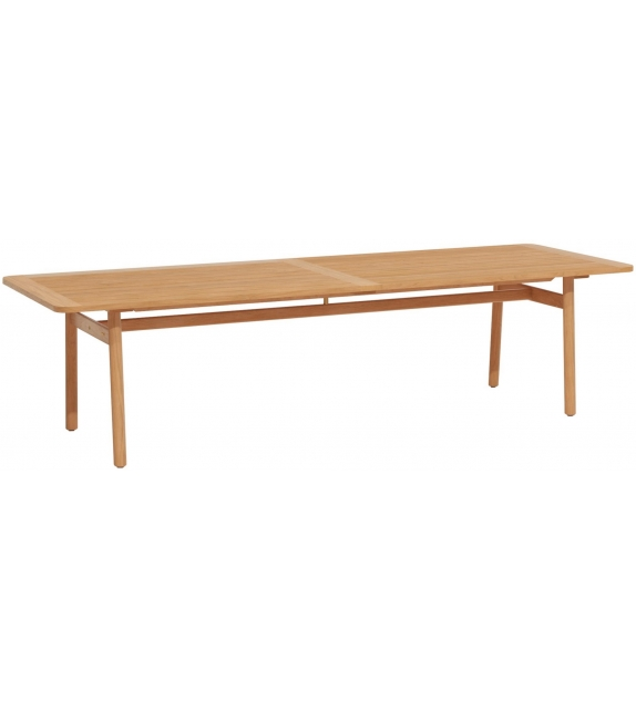Riva Kettal Dining Table