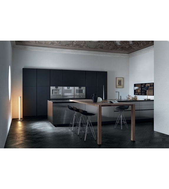 Trail Poliform Kitchen