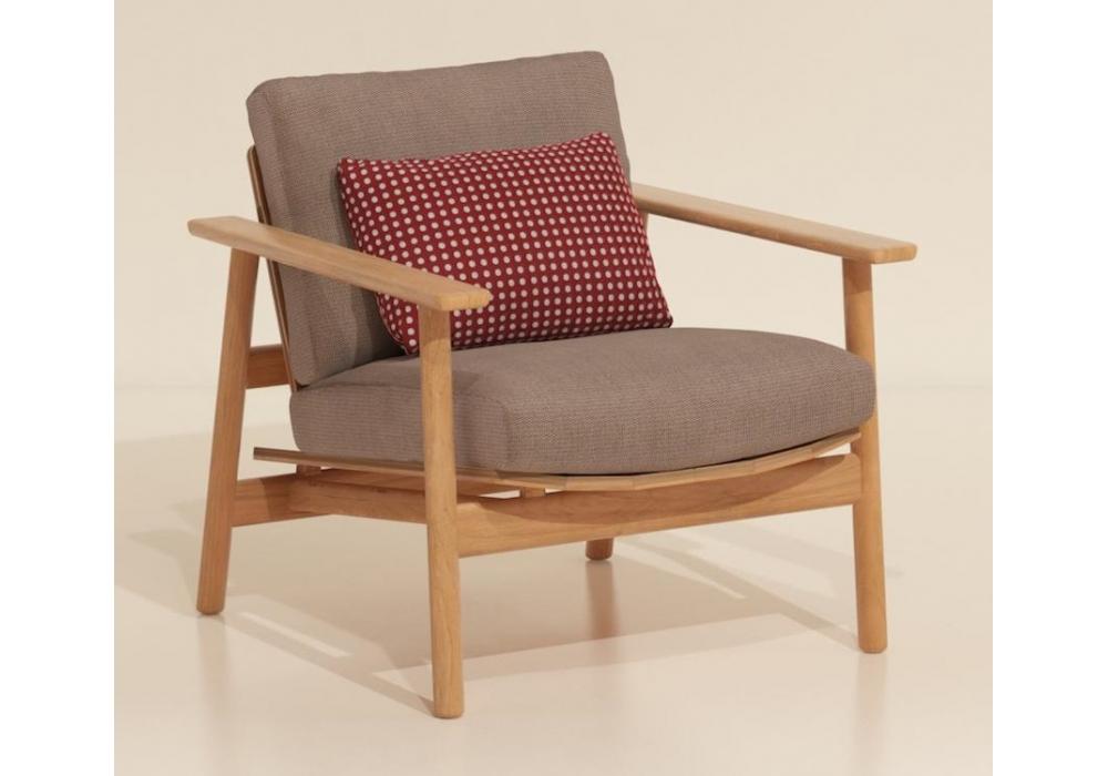 riva kettal fauteuil milia shop. Black Bedroom Furniture Sets. Home Design Ideas