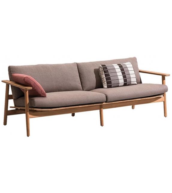 Riva Kettal Sofa