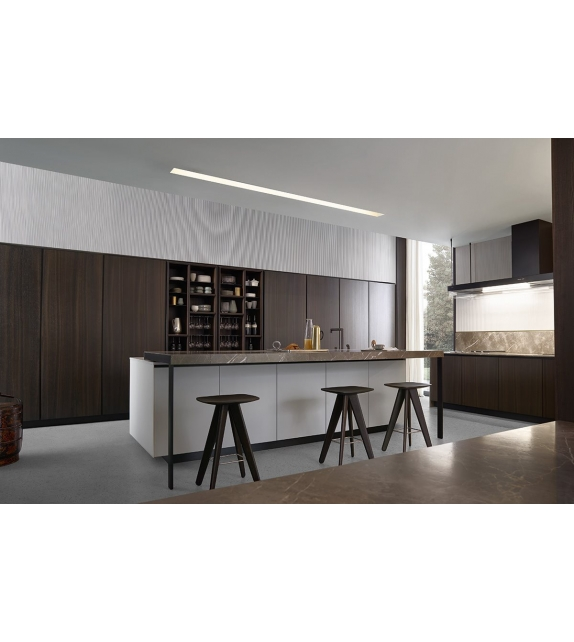 Alea Varenna Kitchen