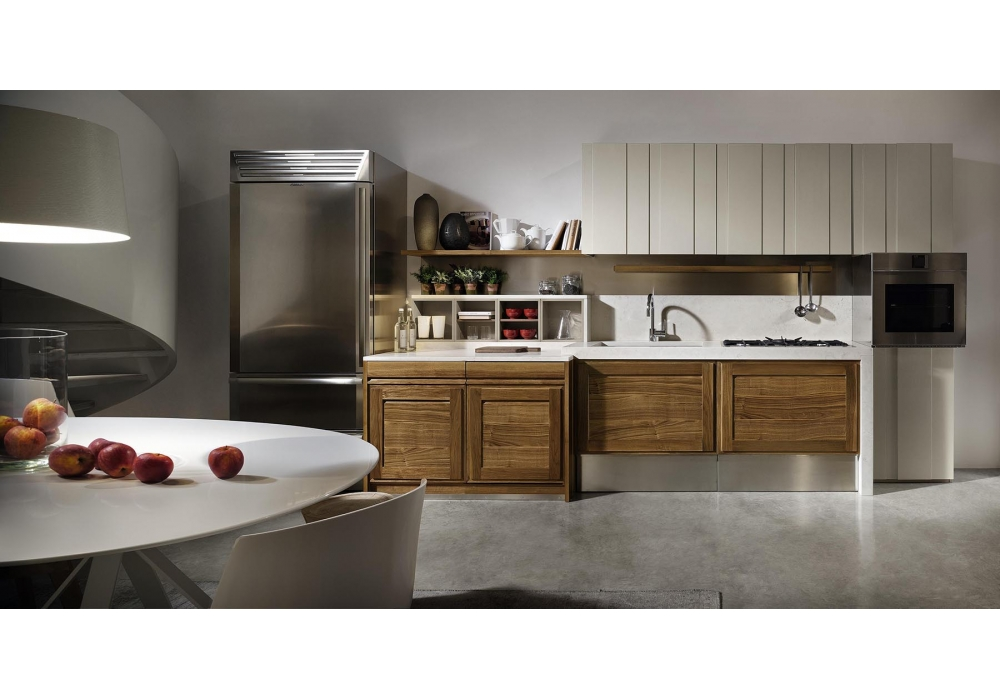 Canaletto l 39 ottocento cucina milia shop for Cucina shop