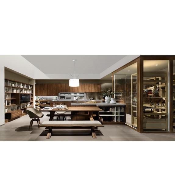 L'Ottocento Chronos Kitchen