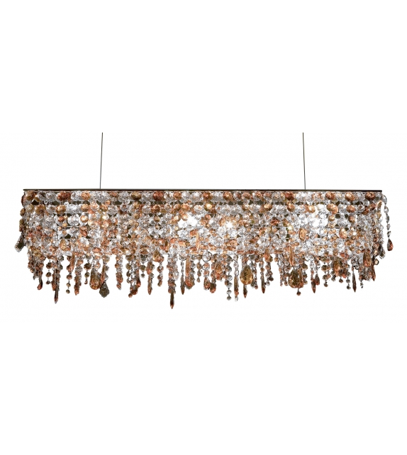 Ex Display - Karen Rugiano Chandelier