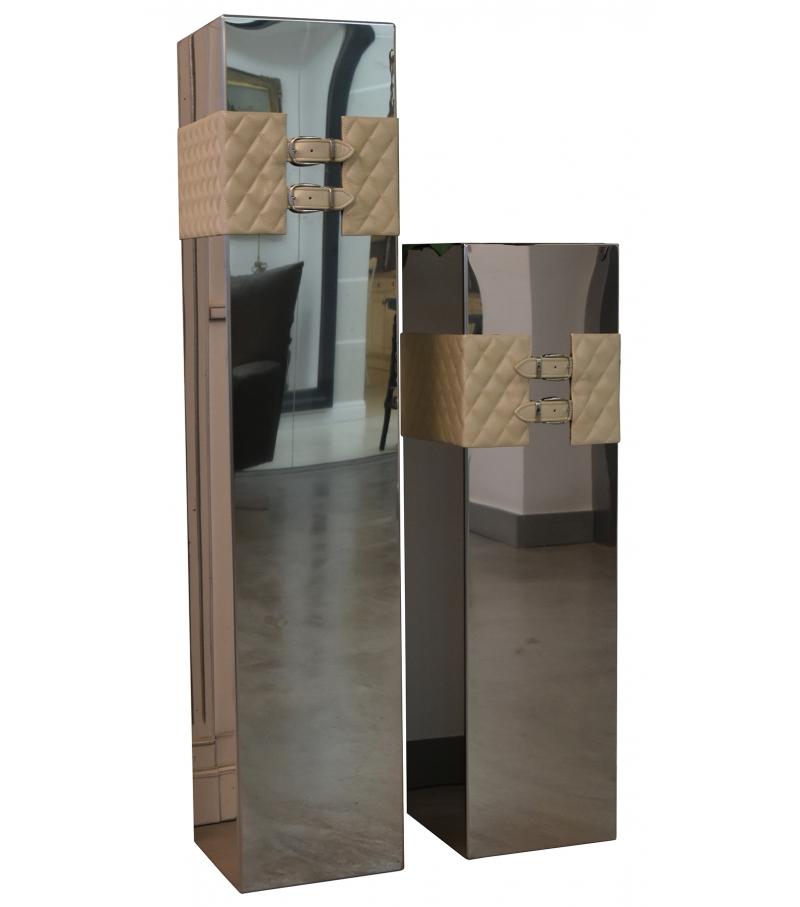 Ex Display - Rugiano Chanel Vase