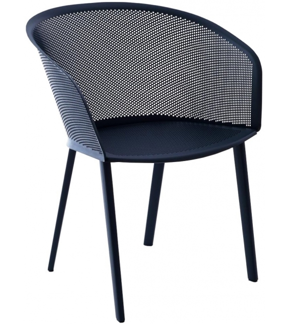 Kettal Stampa Dining Chair