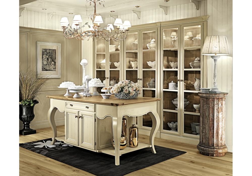 Monterey L\'Ottocento Cucina - Milia Shop