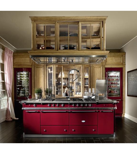 Monterey L'Ottocento Cocina