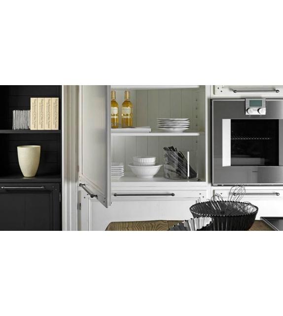 Living Design L'Ottocento Kitchen