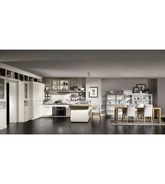Living Design L'Ottocento Küche