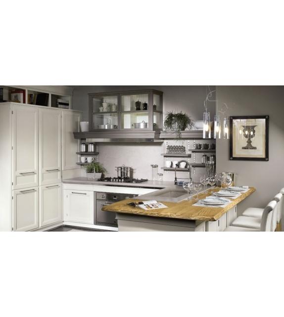 Living Design L'Ottocento Cocina