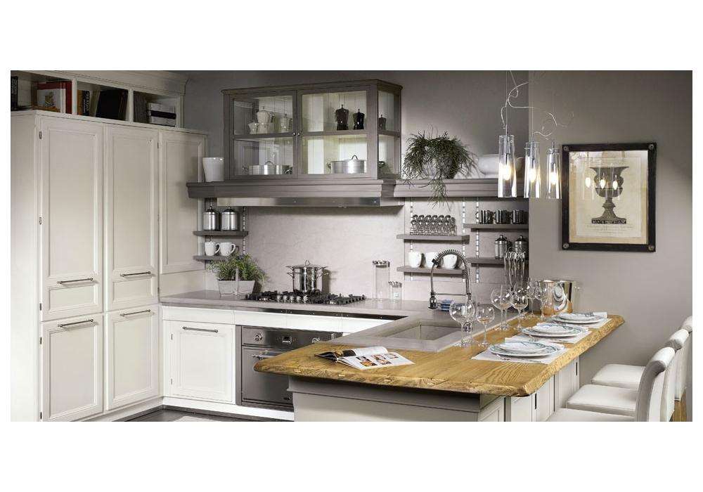 Living Design L\'Ottocento Kitchen - Milia Shop