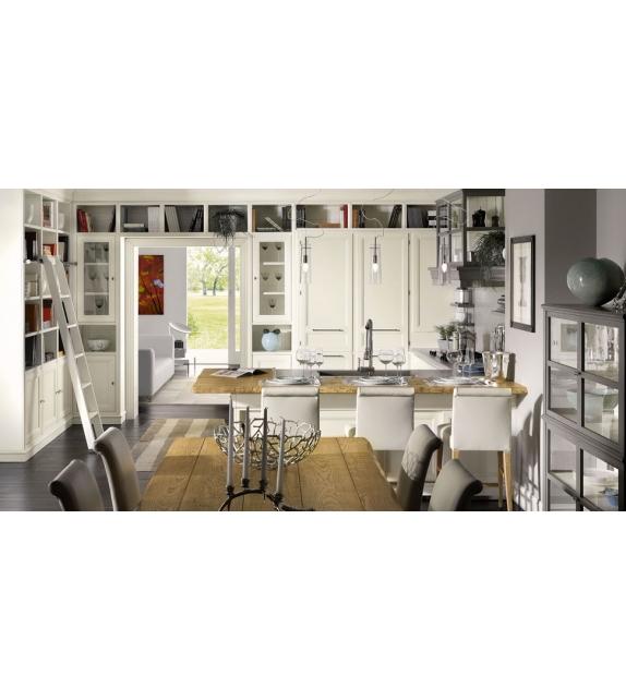 L'Ottocento Living Design Kitchen