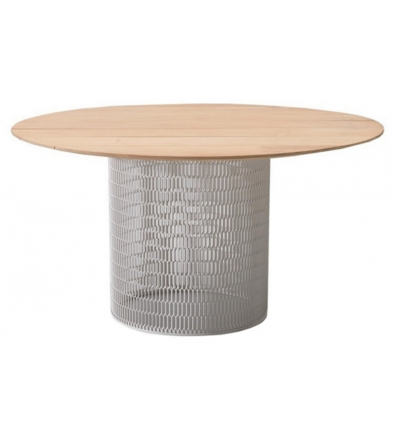 Mesh Kettal Dining Table