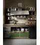 Evita L'Ottocento Cucina