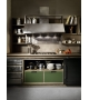 L'Ottocento Evita Kitchen