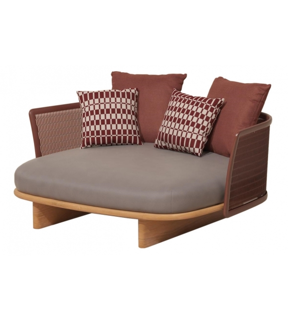 Kettal Mesh Daybed
