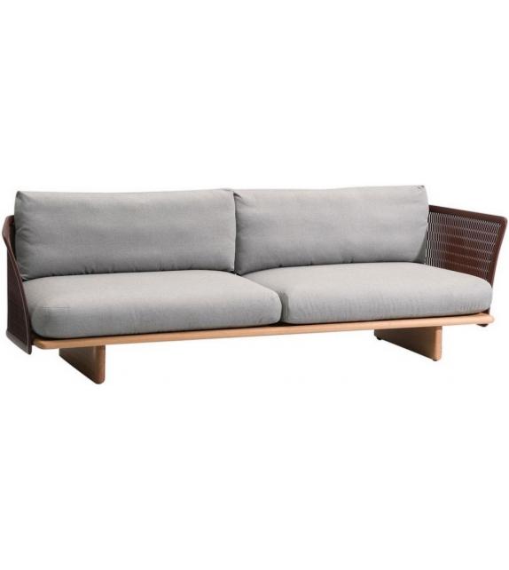 Mesh Kettal Sofa