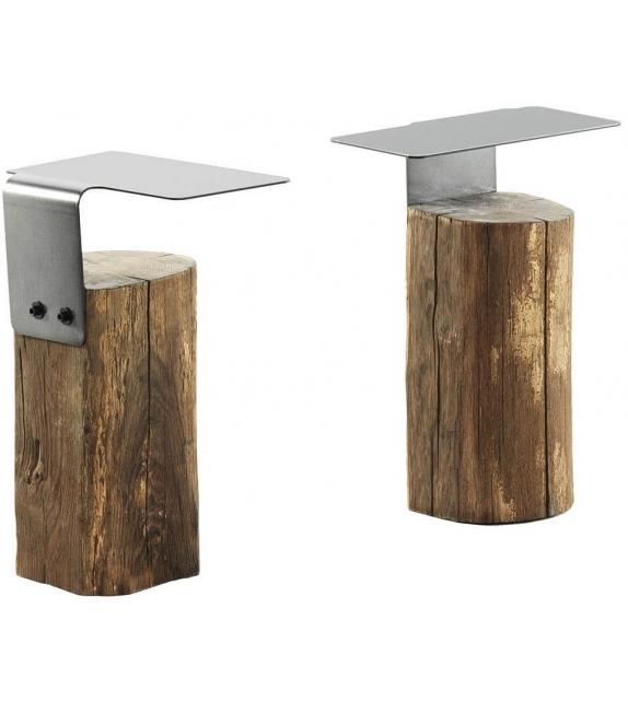 Mogg: Beam Side Table