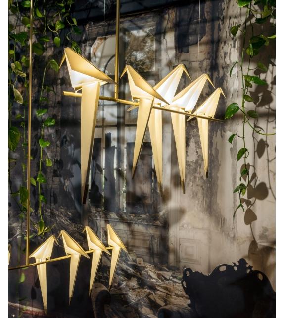 Perch Light Branch Moooi Suspension Lamp Milia Shop