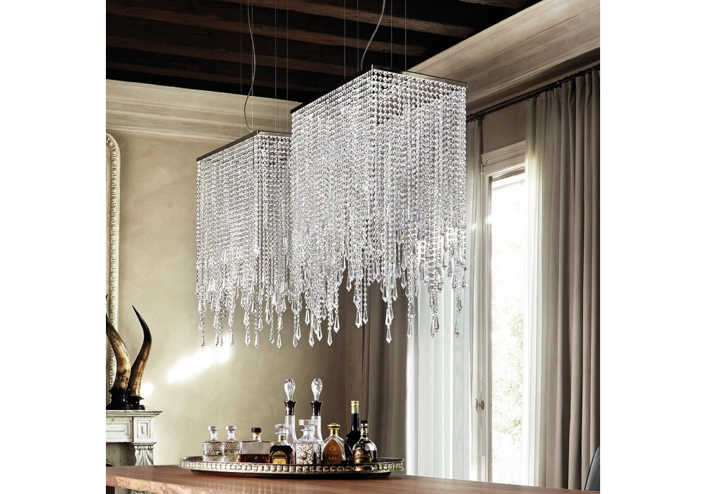 venezia cattelan italia pendant lamp milia shop. Black Bedroom Furniture Sets. Home Design Ideas