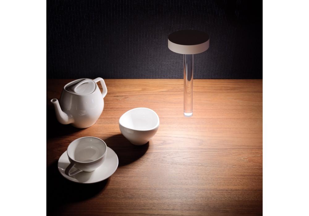 Tetatet Fl 251 Te Davide Groppi Table Lamp Milia Shop