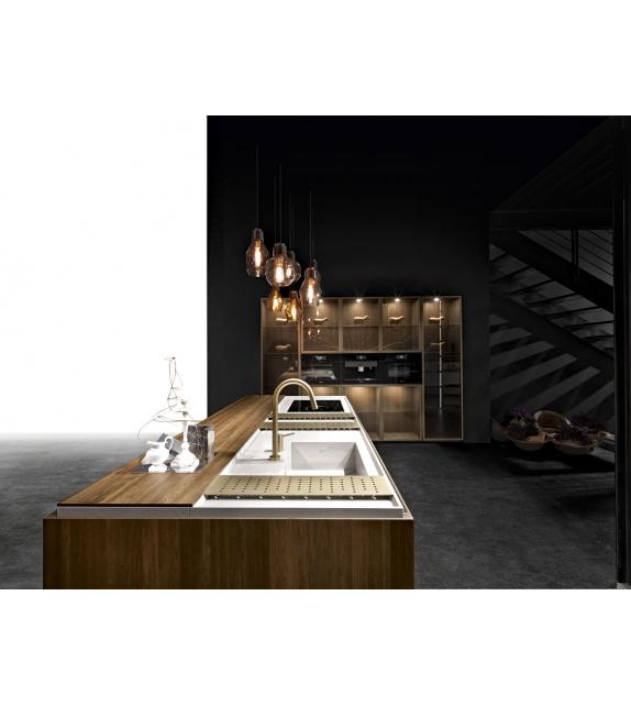 Regula Binova Küche