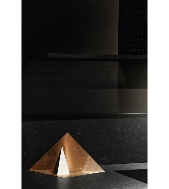 Regula Binova Cocina