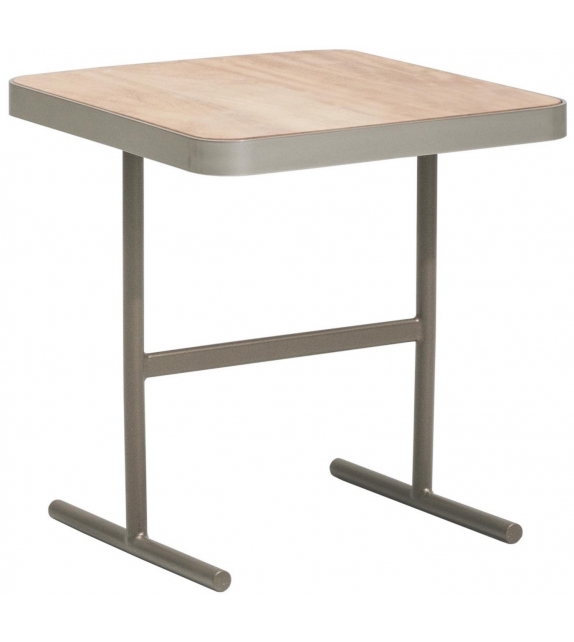 Boma Kettal Side Table