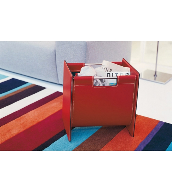 Jerry Cattelan Italia Magazine Rack