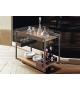 Mojito Wood Cattelan Italia Trolley Bar