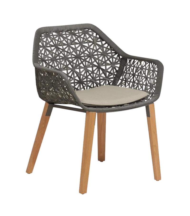 Chaise Lounge Kettal: Maia Kettal Dining Armchair