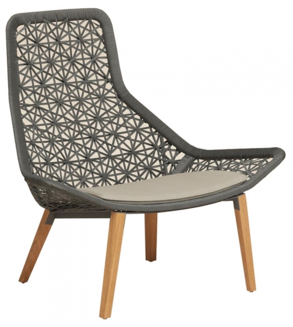 Maia Kettal Fauteuil Relax