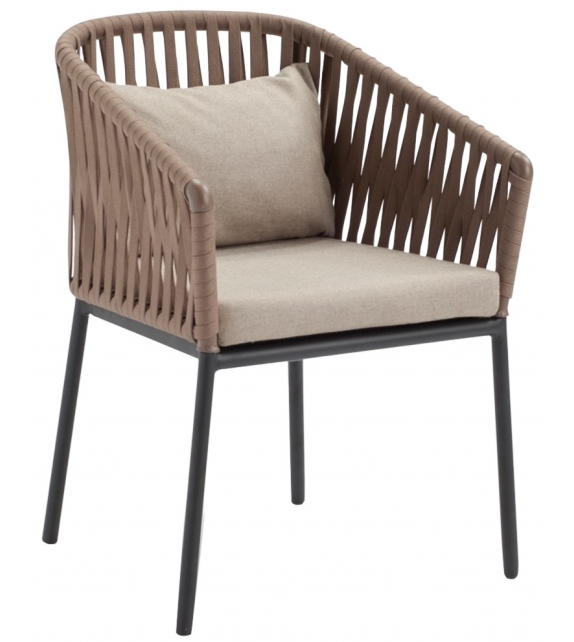 Chaise Lounge Kettal: Sillòn Y Chaise Lounge