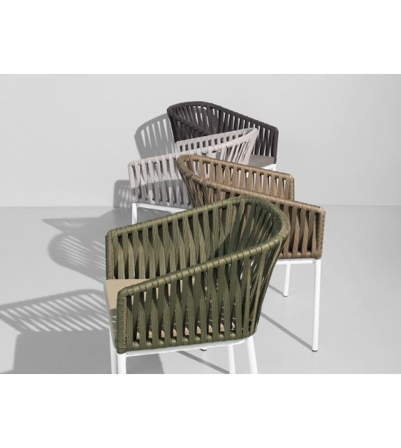 Kettal Bitta Dining Chair
