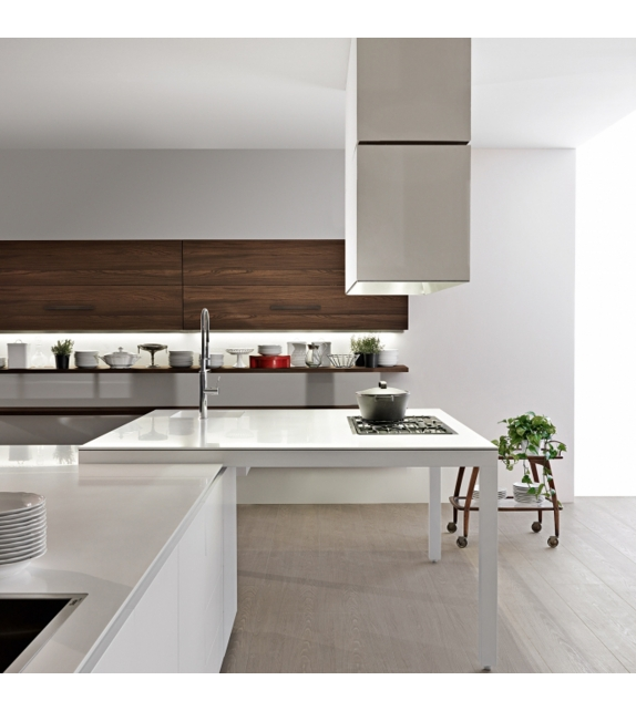 Banco Dada Küche