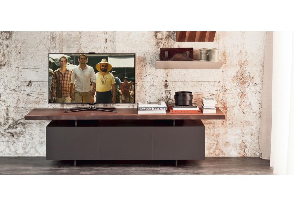 Seneca Cattelan Italia TV-Ständer - Milia Shop