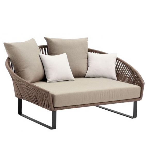 Bitta Kettal 3 Seater Sofa