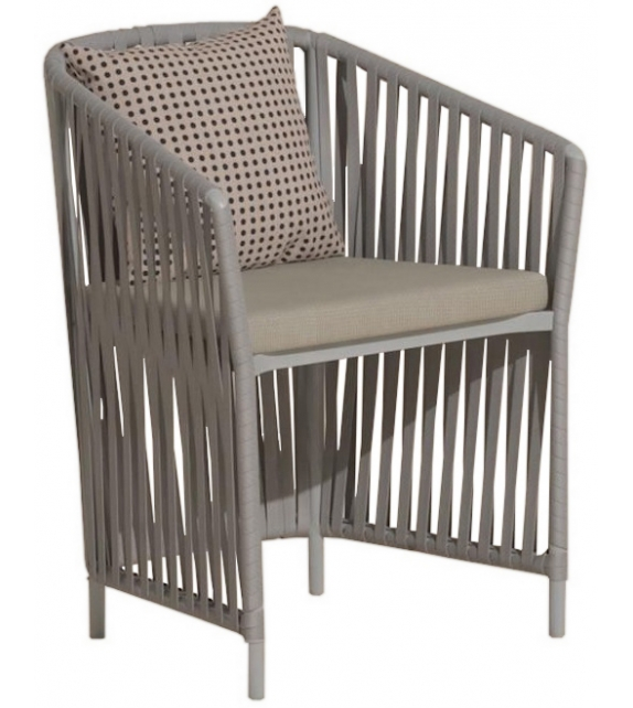 Bitta Kettal Full Dining Chair