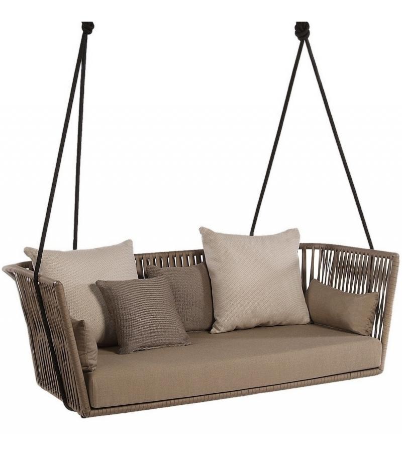 Bitta Kettal Swing Sofa Club